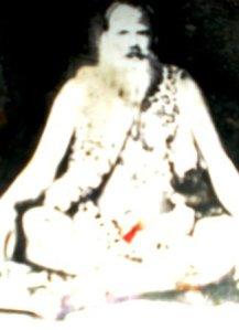 Sri Sri Ramnath Aghori Baba