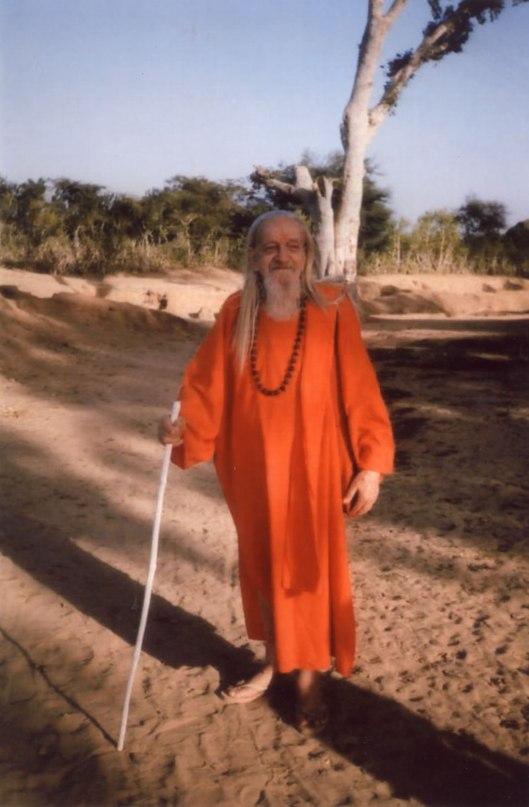 Sri Mahendranath Dadaji