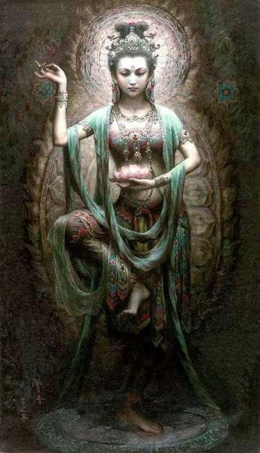 Boginja Tara