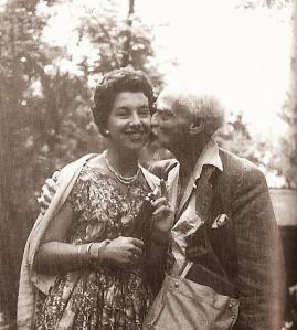 Gardner sa Lois Bourne