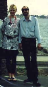 Frater Uranus sa suprugom Michaela-om
