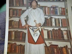 Michael Paul Bertiaux 1971