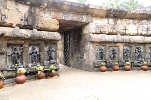 Jogini hram, Ranipur Jaria, India