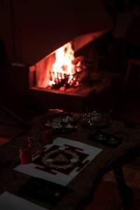 Oltar sa Kali pudje izvedene u Zagrebu (photo Oceana)