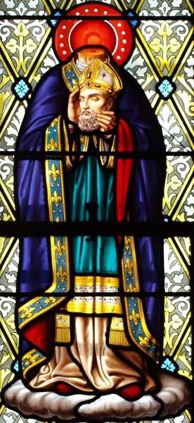 St. Dionysius