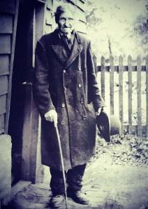 George Pickingill