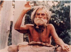 Devraha Baba