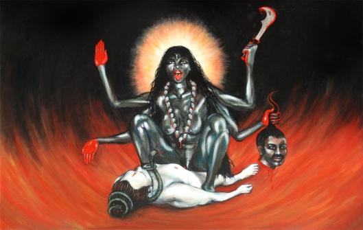 Kali-Union