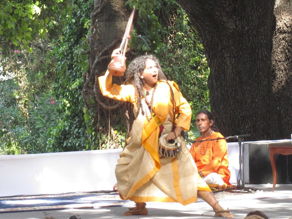 Parvathy Baul